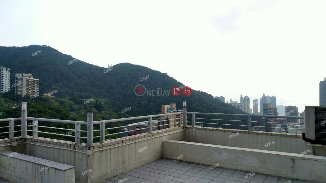 Property Search Hong Kong | OneDay | Residential | Rental Listings Glory Heights | 1 bedroom High Floor Flat for Rent