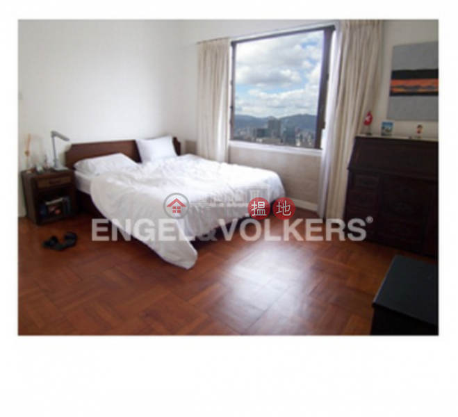 3 Bedroom Family Flat for Rent in Mid-Levels East, 66 Kennedy Road | Eastern District Hong Kong, Rental, HK$ 98,000/ month