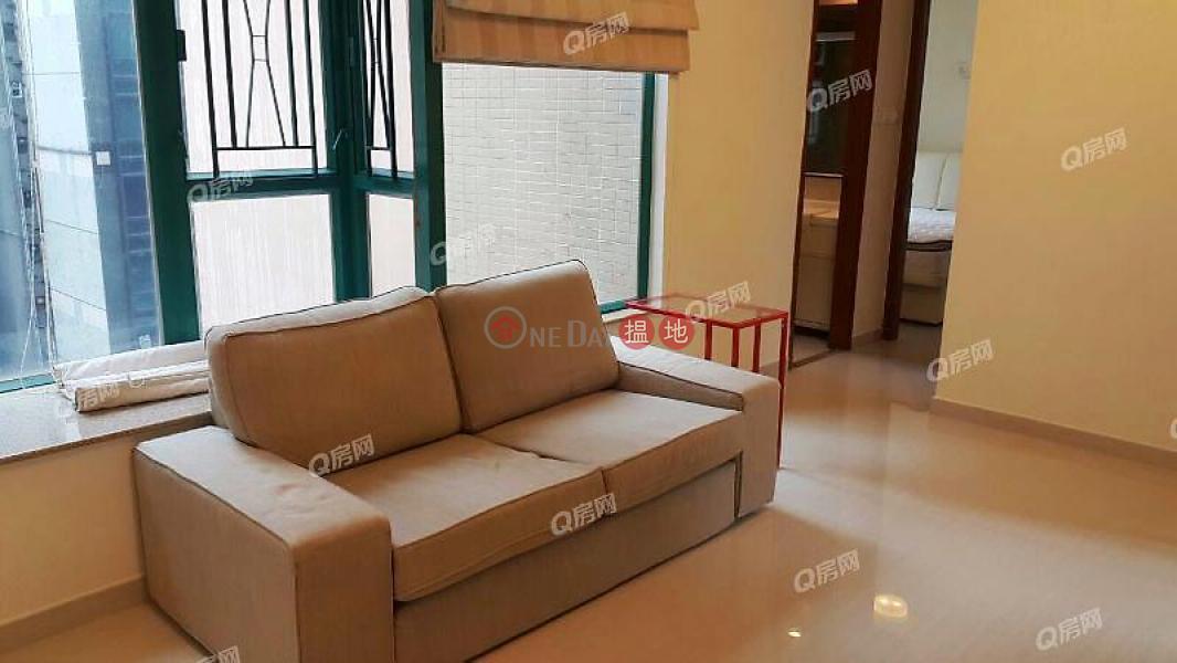 HK$ 9.5M, The Grandeur Wan Chai District The Grandeur | 2 bedroom Mid Floor Flat for Sale
