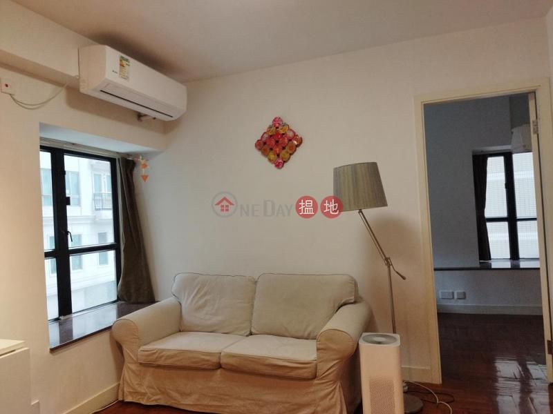 Flat for Rent in Tai Yuen Court, Wan Chai 38 Tai Yuen Street   Wan Chai District, Hong Kong, Rental   HK$ 15,000/ month