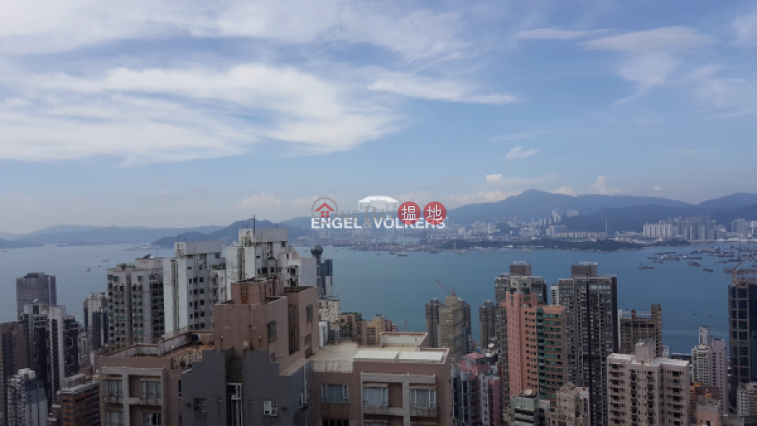 3 Bedroom Family Flat for Sale in Mid Levels West | Dragonview Court 龍騰閣 Sales Listings