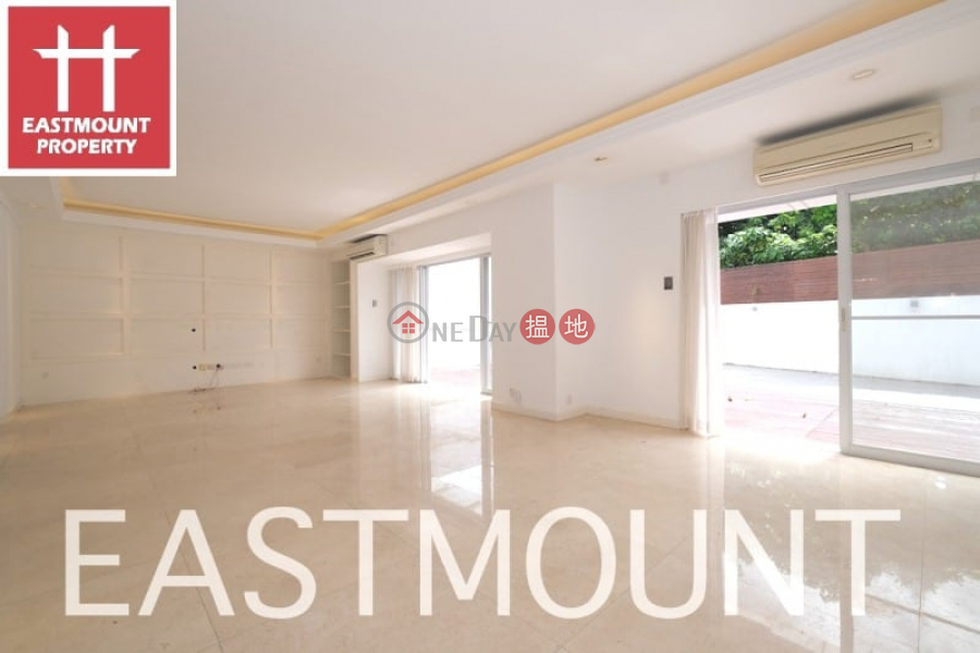 HK$ 67,000/ month | House A1 Bayside Villa Sai Kung Silverstrand Villa House | Property For Rent or Lease in Bayside Villa, Pik Sha Road 碧沙路碧沙別墅- Super Convenient | Property ID:1854