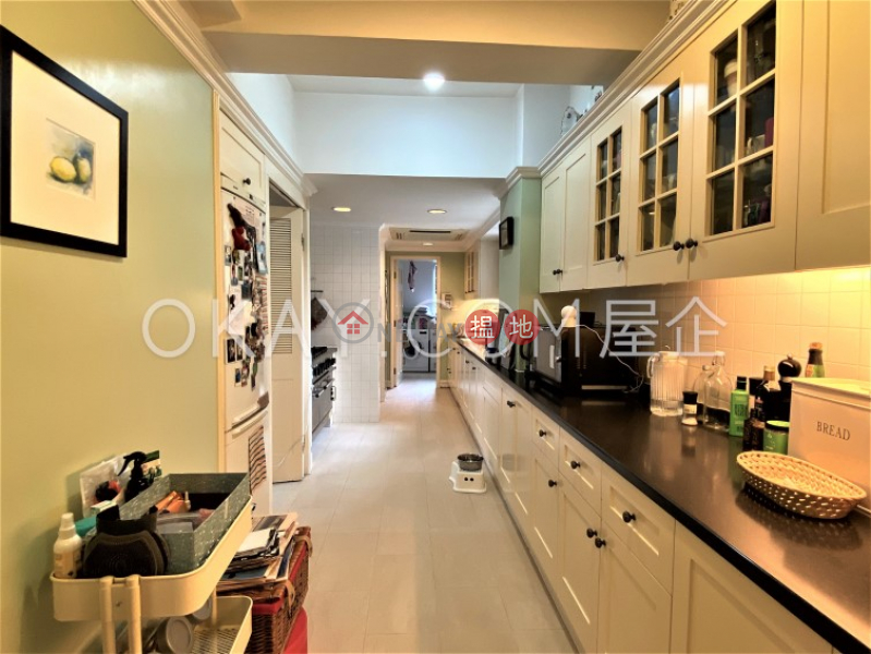 3房2廁,實用率高,連車位,露台寶城大廈出售單位 寶城大廈(Po Shan Mansions)出售樓盤 (OKAY-S355934)