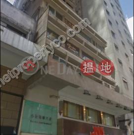 金豐商業大廈 灣仔區金豐商業大廈(Kam Fung Commercial Building)出租樓盤 (A062805)_0