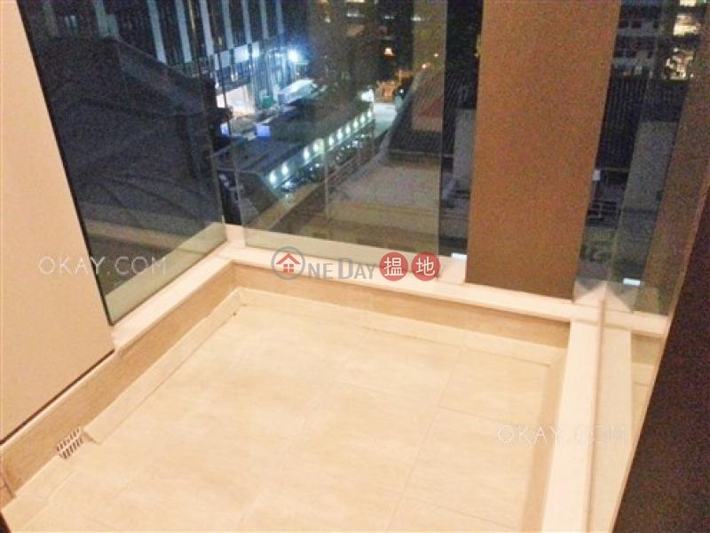 HK$ 1,160萬-曦巒灣仔區1房1廁,星級會所,露台《曦巒出售單位》