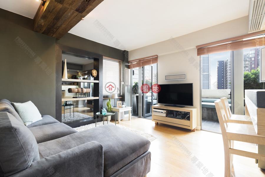 香港搵樓 租樓 二手盤 買樓  搵地   住宅出售樓盤-興揚大廈