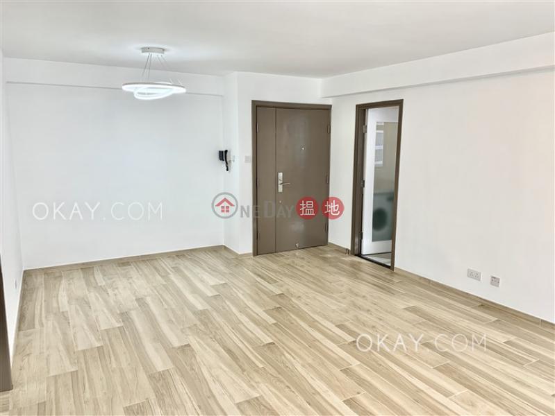 Lovely 3 bedroom with harbour views | Rental 62 Conduit Road | Western District, Hong Kong Rental HK$ 42,000/ month