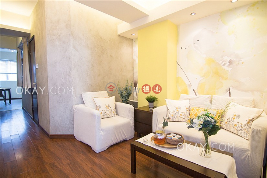 Intimate 2 bedroom on high floor | Rental | 5-7 Catchick Street 吉席街5-7號 Rental Listings