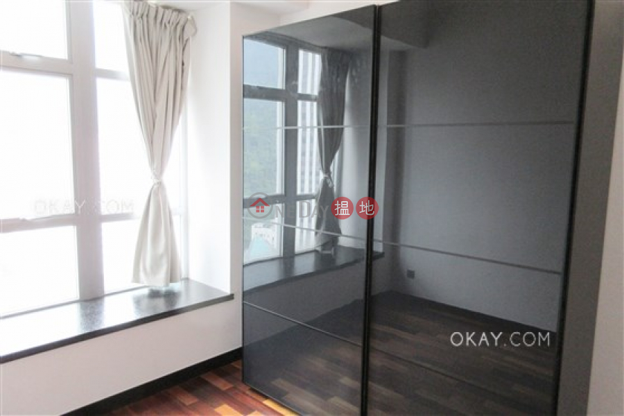 HK$ 29,000/ month | J Residence Wan Chai District Practical 1 bedroom on high floor with balcony | Rental