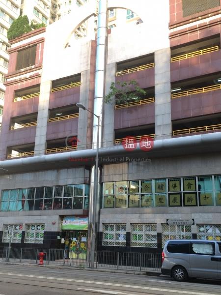 龍翔花園 (Lung Cheung Garden) 堅尼地城|搵地(OneDay)(1)