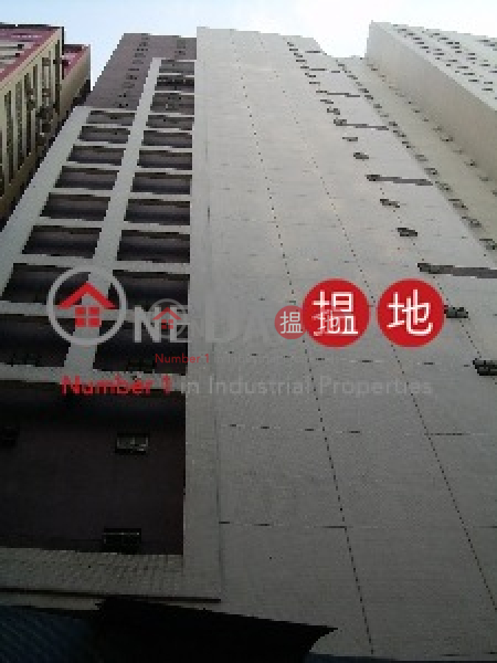 Lung Wah International GoDown, Lung Wah International Godown 龍華國際貨運中心 Rental Listings   Tsuen Wan (jacka-04551)