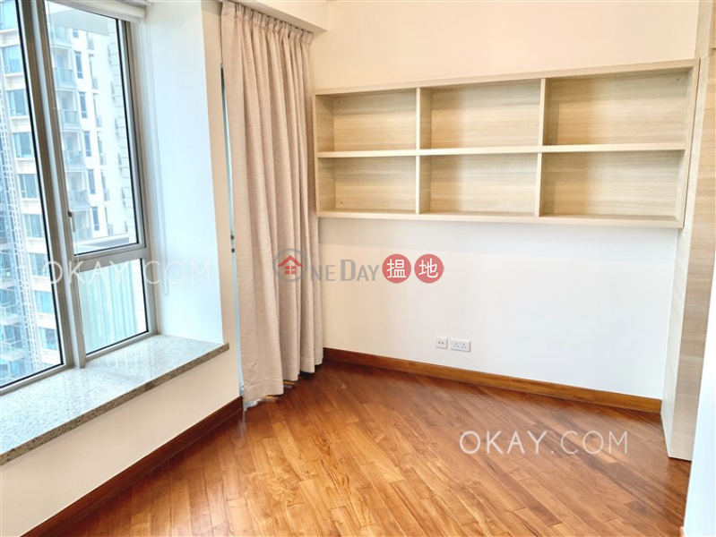 HK$ 46,000/ month The Avenue Tower 2 | Wan Chai District Nicely kept 2 bedroom on high floor with balcony | Rental