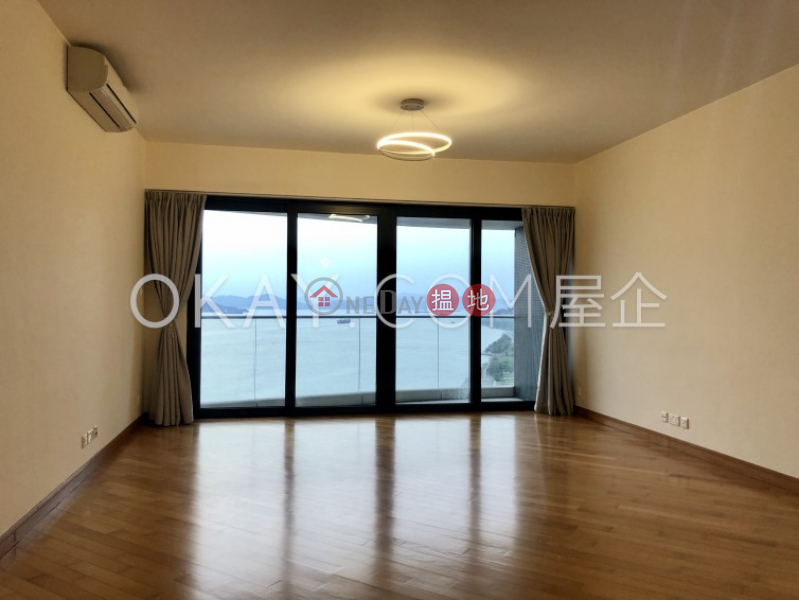 Property Search Hong Kong | OneDay | Residential, Rental Listings Rare 4 bedroom with harbour views, balcony | Rental