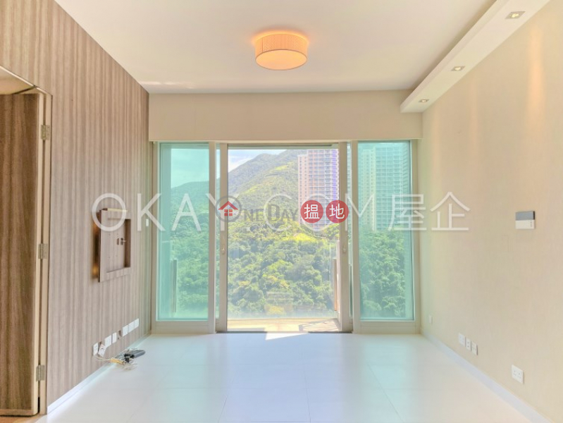Luxurious 2 bed on high floor with balcony & parking | Rental | The Legend Block 3-5 名門 3-5座 Rental Listings