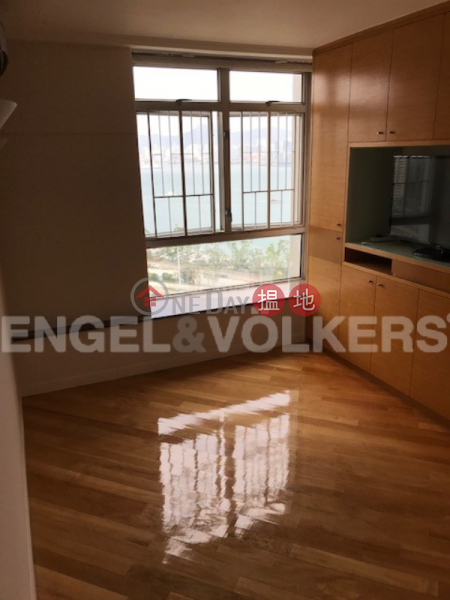 HK$ 52,000/ month Harbour View Gardens West Taikoo Shing Eastern District | 3 Bedroom Family Flat for Rent in Tai Koo