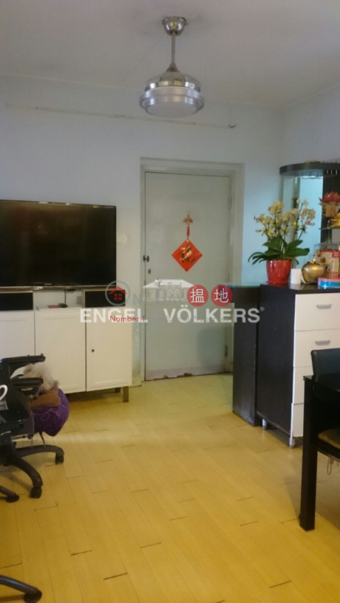 3 Bedroom Family Flat for Sale in Mong Kok|Fair Way Garden Block D(Fair Way Garden Block D)Sales Listings (EVHK41571)_0