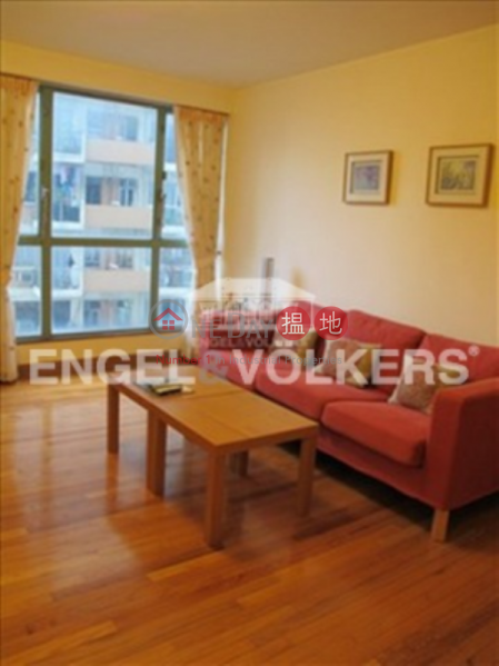 3 Bedroom Family Flat for Sale in Central Mid Levels | Goldwin Heights 高雲臺 Sales Listings