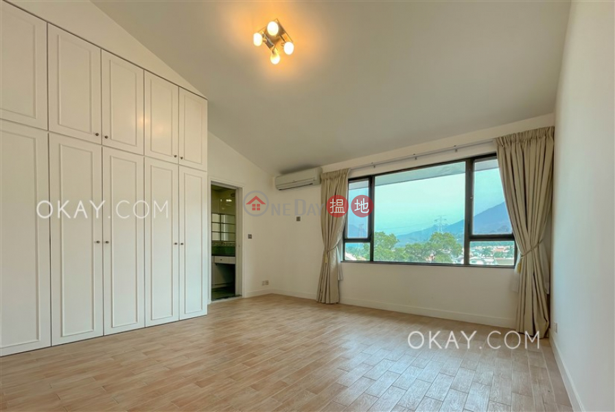 HK$ 39M | Hong Lok Yuen Fifth Street (House 1-101) Tai Po District | Lovely house with parking | For Sale