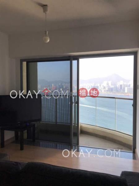 Luxurious 3 bedroom with sea views & balcony   Rental   Tower 2 Grand Promenade 嘉亨灣 2座 Rental Listings
