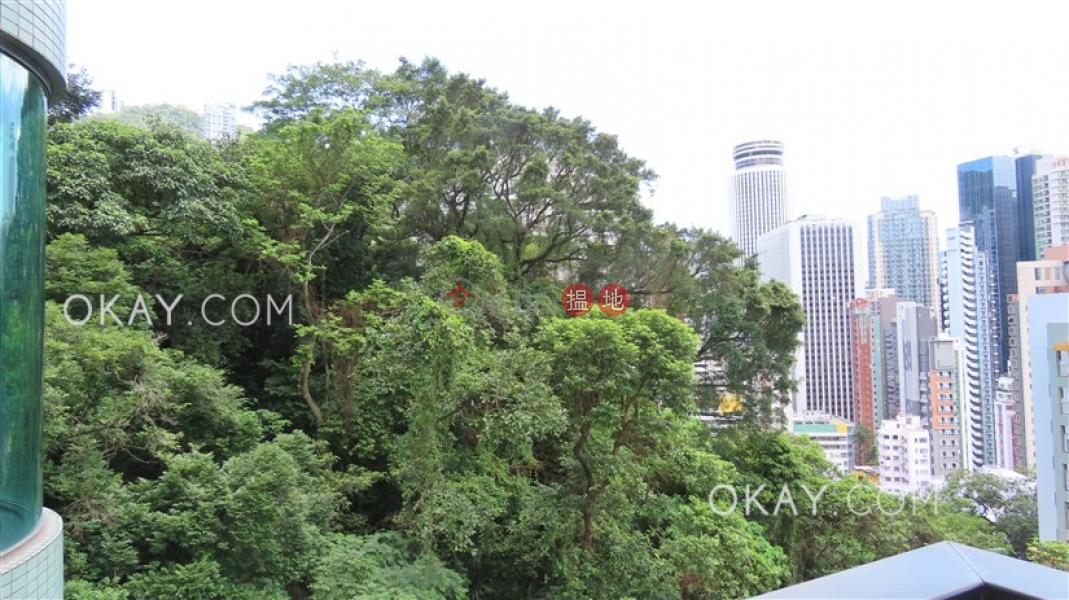香港搵樓|租樓|二手盤|買樓| 搵地 | 住宅出售樓盤4房4廁,連車位,露台《肇輝臺8號出售單位》