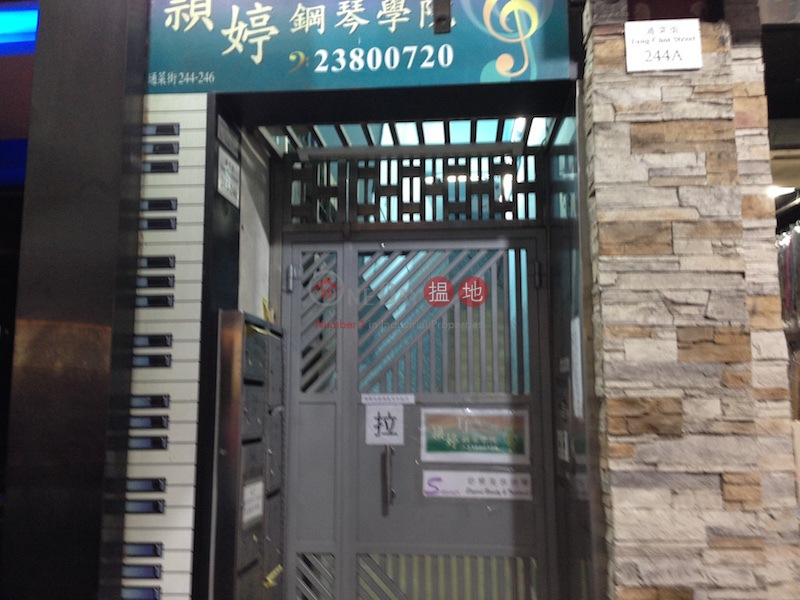 244-246 Tung Choi Street (244-246 Tung Choi Street) Prince Edward|搵地(OneDay)(1)