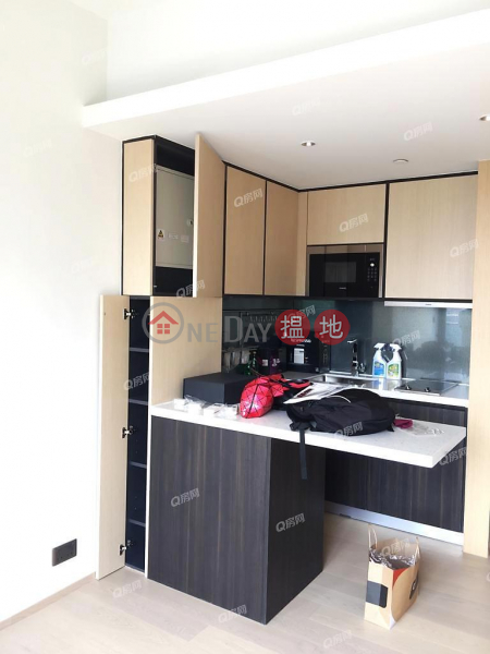 HK$ 24,000/ month The Hudson | Western District | The Hudson | 1 bedroom Mid Floor Flat for Rent