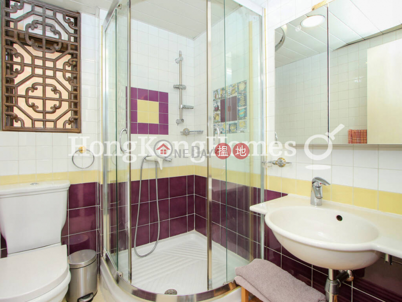 HK$ 56,000/ month Swiss Towers   Wan Chai District, 3 Bedroom Family Unit for Rent at Swiss Towers