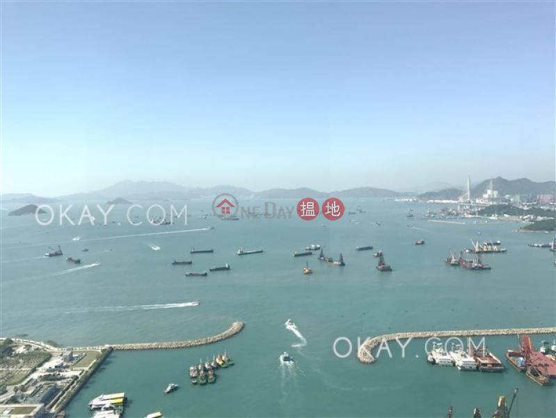 香港搵樓|租樓|二手盤|買樓| 搵地 | 住宅出租樓盤4房3廁,極高層,星級會所《天璽21座1區(日鑽)出租單位》