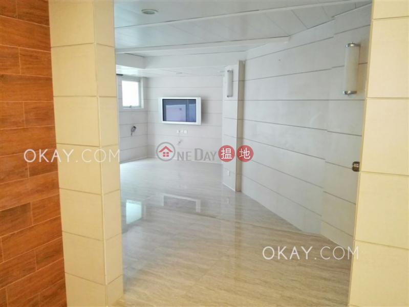 4房2廁,實用率高《翡翠閣 B 座出售單位》|35A卑路乍街 | 西區|香港-出售-HK$ 1,100萬