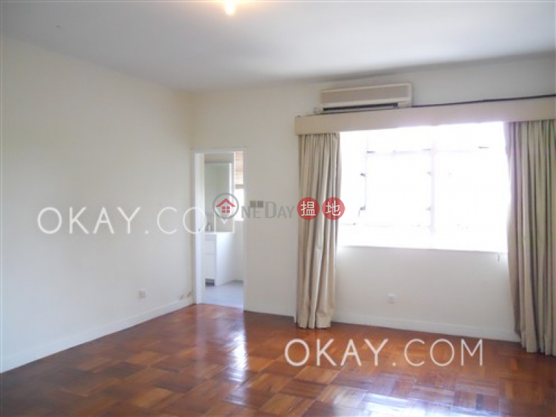 Luxurious 4 bedroom with balcony & parking | Rental | 8-9 Bowen Road | Central District, Hong Kong, Rental, HK$ 125,000/ month