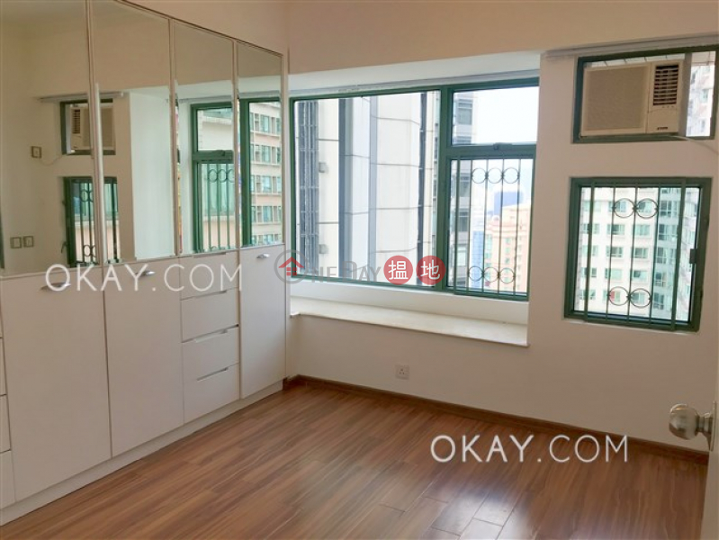 Rare 3 bedroom on high floor with sea views | For Sale, 70 Robinson Road | Western District, Hong Kong, Sales, HK$ 33M