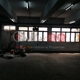 Texaco Road Industrial Centre