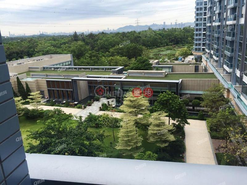 愛回家,即買即住,投資首選, 還價即成《Park Circle買賣盤》18青山公路潭尾段 | 元朗|香港出售HK$ 628萬