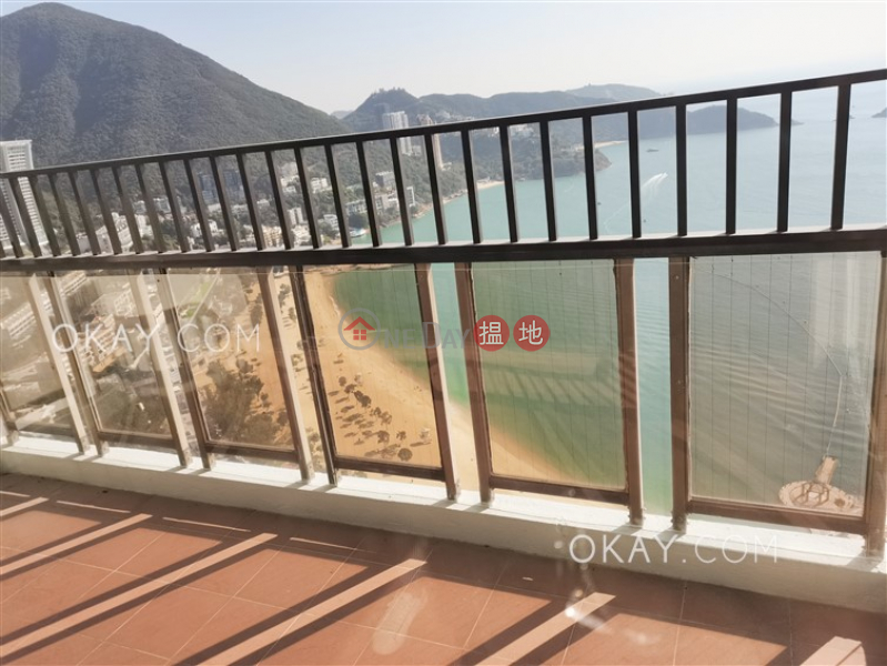 Efficient 4 bedroom with balcony & parking | Rental | 101 Repulse Bay Road | Southern District | Hong Kong | Rental, HK$ 101,000/ month
