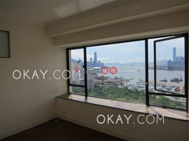 香港搵樓|租樓|二手盤|買樓| 搵地 | 住宅出租樓盤-3房2廁,極高層,星級會所《柏景臺1座出租單位》