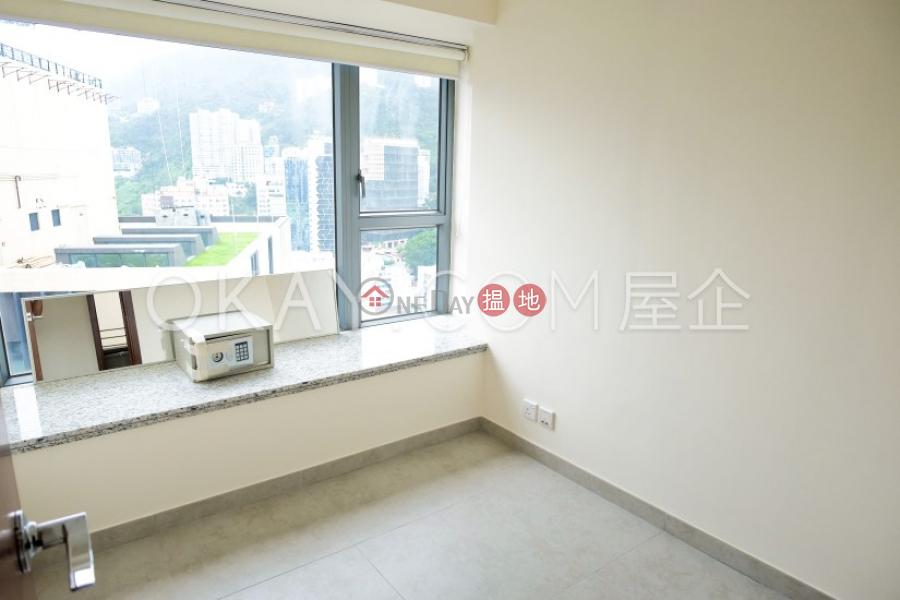 HK$ 990萬-駿逸峰灣仔區 2房1廁,極高層,星級會所,露台駿逸峰出售單位