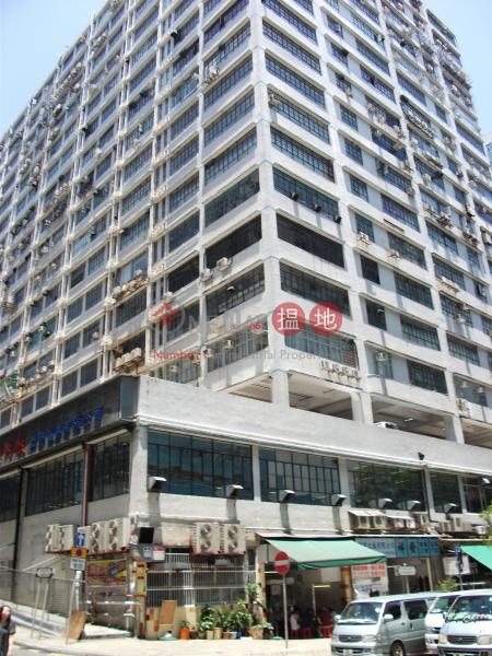 華耀工業中心|沙田華耀工業中心(Wah Yiu Industrial Centre)出售樓盤 (andy.-02244)