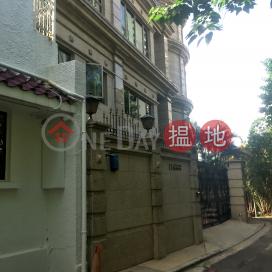 祈禮士道11A號,渣甸山, 香港島
