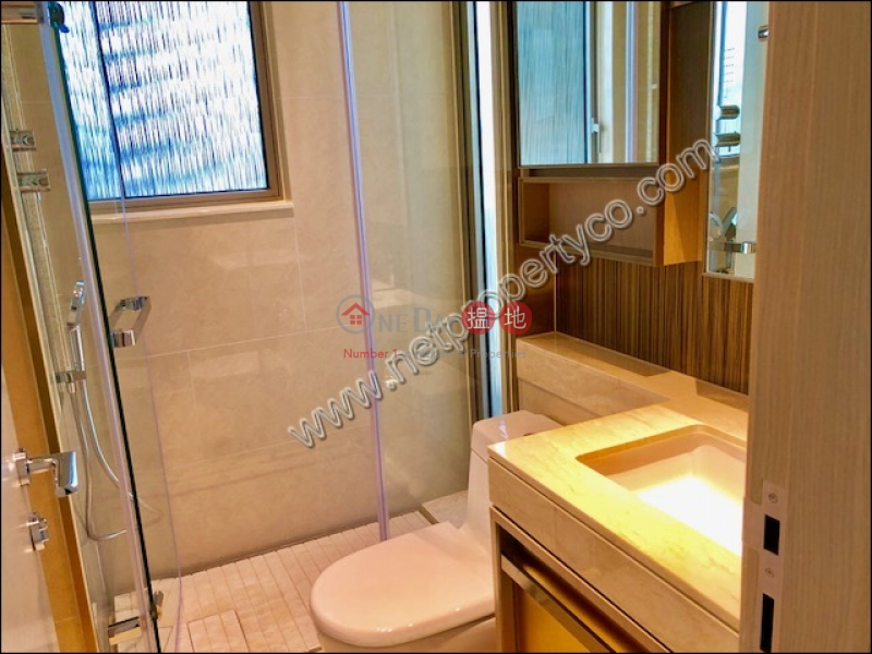HK$ 24,000/ month, The Kennedy on Belcher\'s, Western District New Apartment for Rent in Kennedy Town