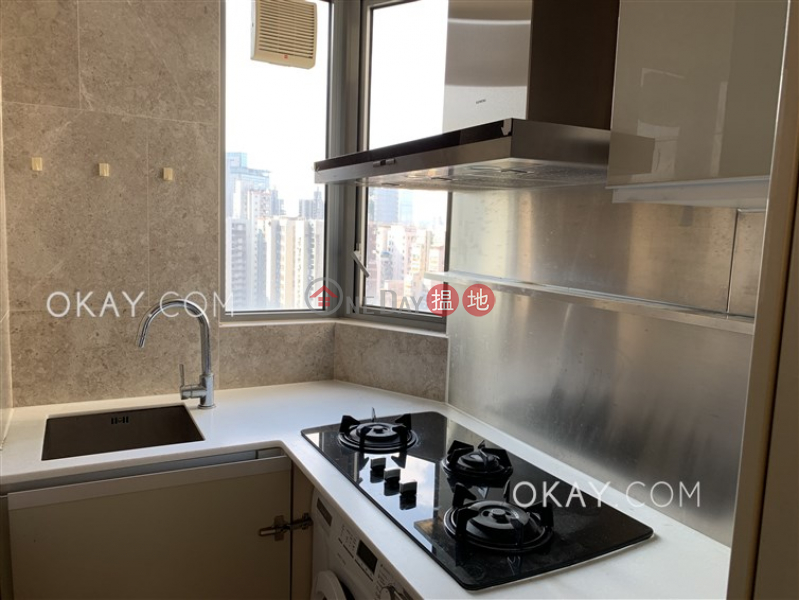 Practical 1 bedroom with balcony | Rental | Lime Habitat 形品 Rental Listings