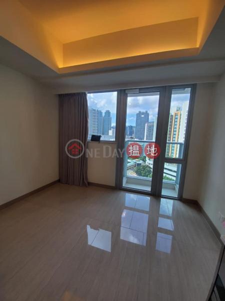 HK$ 14,800/ 月 匯璽II-長沙灣-業主盤免佣 匯璽 全新未住 新鴻基樓