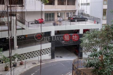 Elegant 3 bedroom on high floor with rooftop | Rental|Honiton Building(Honiton Building)Rental Listings (OKAY-R73403)_0