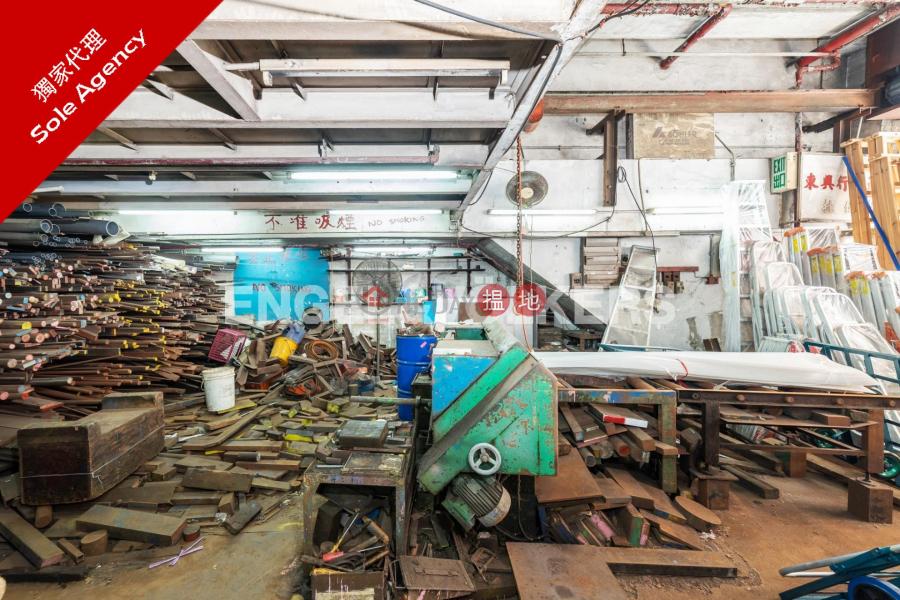 葵涌開放式筍盤出售 住宅單位 葵青金基工業大廈(Gold King Industrial Building)出售樓盤 (EVHK85946)