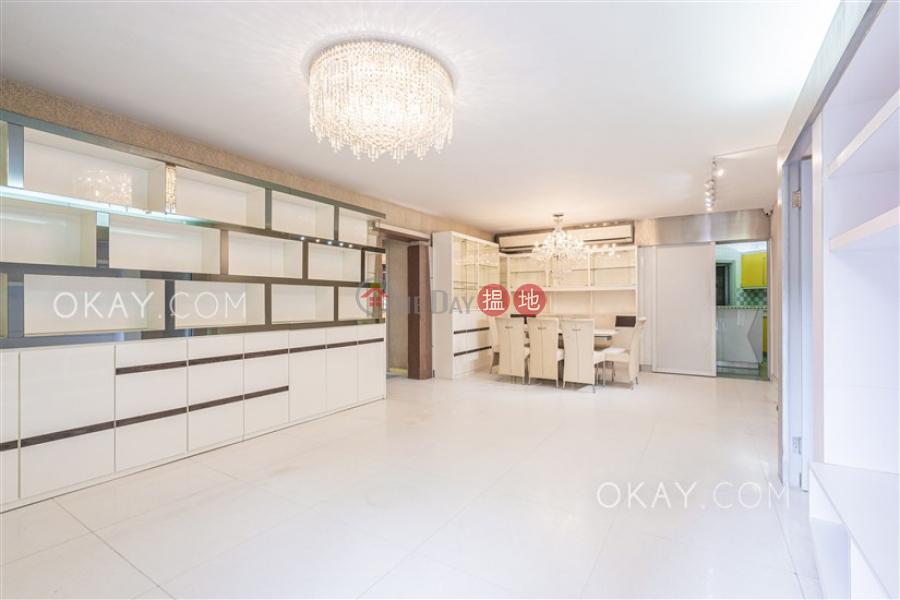 Luxurious 3 bedroom in Kowloon Tong | Rental | Block 4 Kent Court 根德閣 4座 Rental Listings