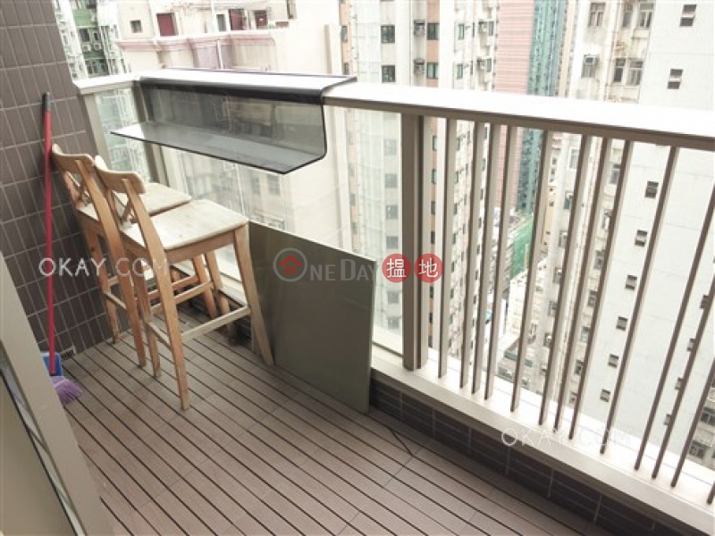 Lovely 2 bedroom in Sai Ying Pun | Rental | 33 Cheung Shek Road | Cheung Chau, Hong Kong, Rental | HK$ 36,000/ month