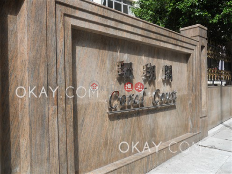 Property Search Hong Kong | OneDay | Residential, Rental Listings, Charming 2 bedroom with harbour views | Rental