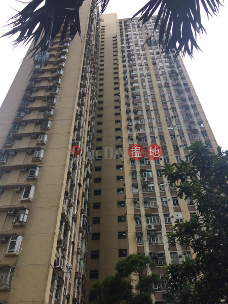 Yee Hong House (Block B) Hong Wah Court (Yee Hong House (Block B) Hong Wah Court) Lam Tin|搵地(OneDay)(2)