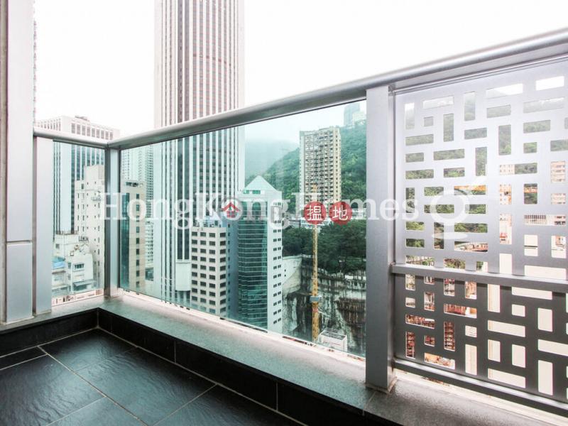 嘉薈軒兩房一廳單位出租-60莊士敦道 | 灣仔區香港|出租|HK$ 40,000/ 月