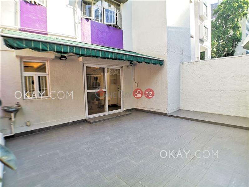 1房1廁《昌運大廈出租單位》-55-59山道 | 西區|香港-出租|HK$ 35,000/ 月