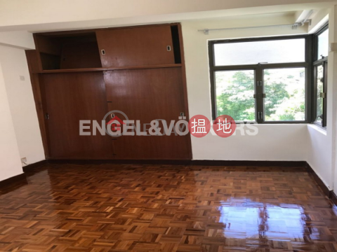 2 Bedroom Flat for Sale in Pok Fu Lam|Western DistrictKING'S COURT(KING'S COURT)Sales Listings (EVHK42056)_0